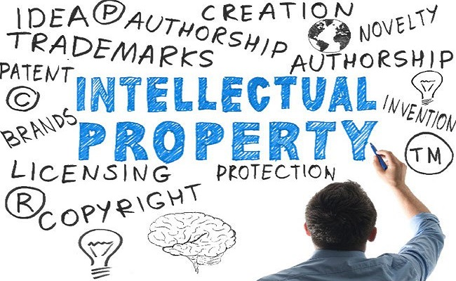 Litigation Intellectual Property United States Of America