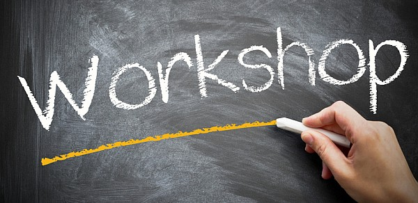 workshops and seminars